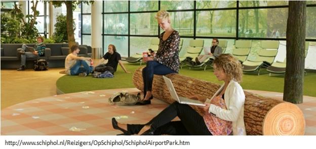 Schiphol Airport Park