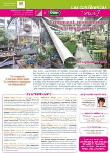 conference GroupeJ
