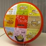 kit à tarte Goulibeur