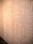 mur des jubilations par Ich&kar