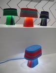 EVA lamp