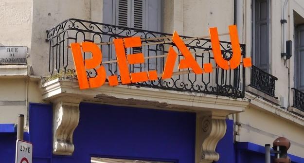 B.E.A.U. Bureau éphémère d'activation urbaine saint-etienne