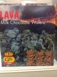 Butinages_icelandic lava waflers