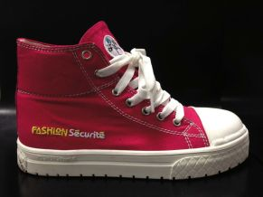 Chaussure Fashion Securite
