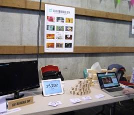 Butinages_makerfaire fabrique DIY