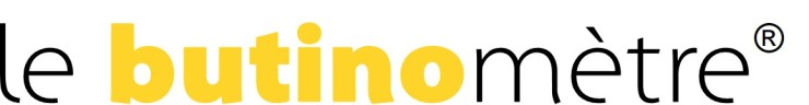 butinometre logo