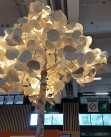 Leaf Lamp Tree by Green Furniture Concept